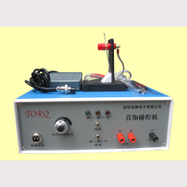 K-201 Type K gold pt yellow gold and silver jewelry touch welding machine welding coil machine silver alloy fine copper wire spot welding warranty 3 years