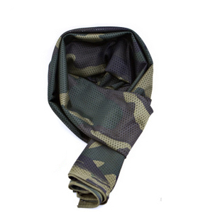 Outdoor Special Forces Scarf (CS Camouflage Scarf) Scarf Scarf Scarf Scarf Camouflage Network Camping Equipment