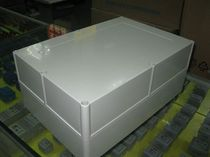 Waterproof box, plastic shell, No.54, height 160* width 260* length 380