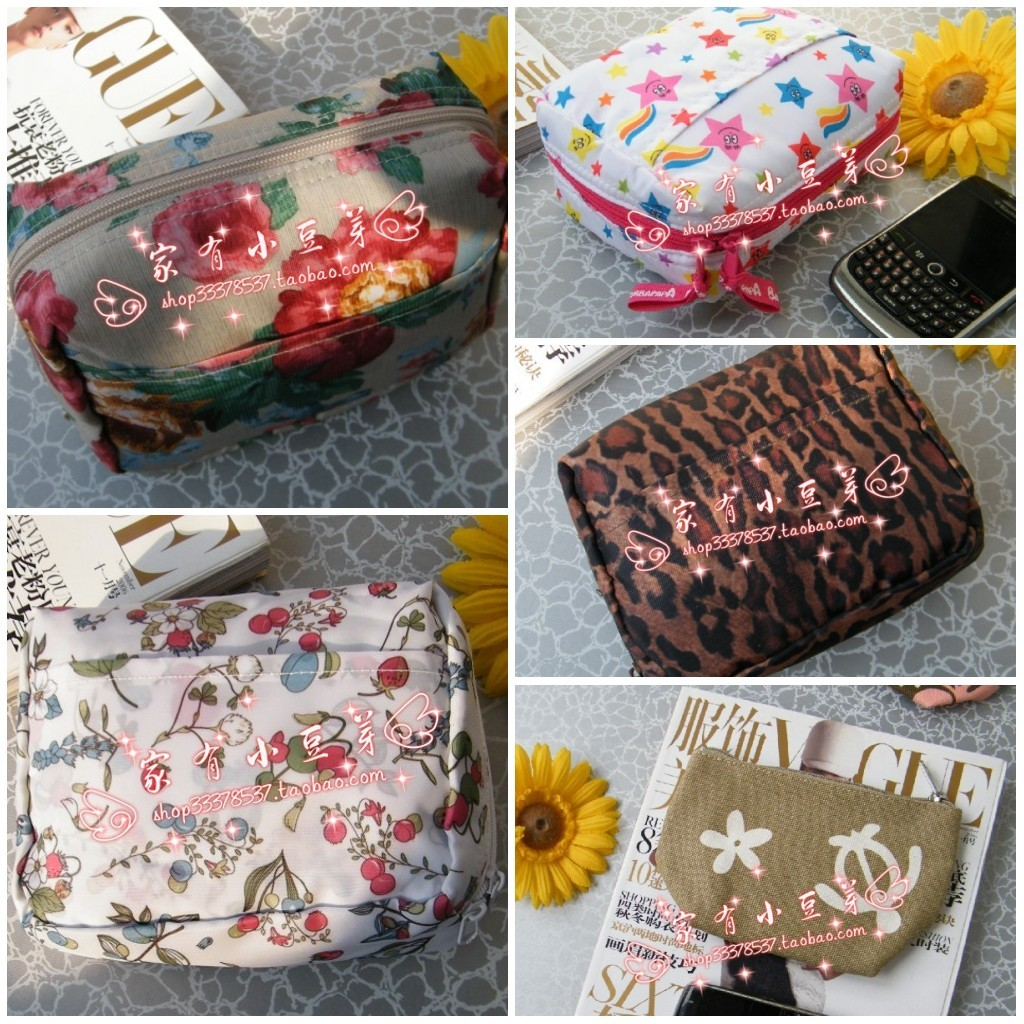 Cosmetic Cases Day Plan Super Plan Universal Bags Sundries Bags Private Bags Bags Pack Variety of Optional H24