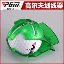 Golf Golf Liners Golf Accessories Green liners (Transparent)