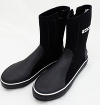 US EDGE soft glue bottom submersible shoes submersible boots