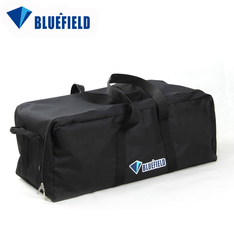 Bluefield bags for outdoor cycling baggage consignment bags for self-driving backpack trucks