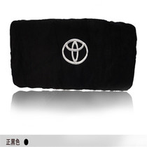 Manufacturers custom high-grade thickened flat velvet license plate set private car privacy protection license Car license plate set defense?