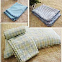 外贸 纯棉涤棉枕头套枕套 吸汗吸湿不贴身 夏季使用不黏腻 特价