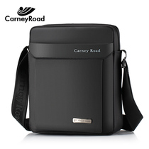 Carney Road men bag men shoulder bag Messenger bag men bag shoulder bag Oxford cloth business casual canvas briefcase