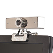 Valley guest HD92 1080P camera with microphone drive HD video desktop laptop