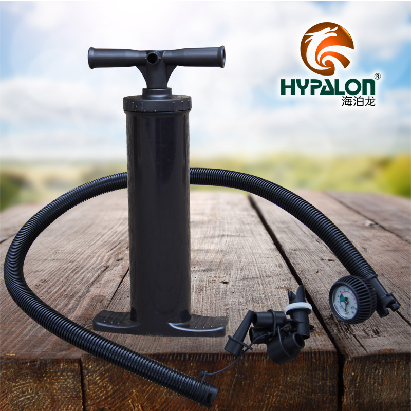 High Quality 4 L Atmospheric Professional Barometer Large Inflatable Pump Inflatable Pump Hand Pump