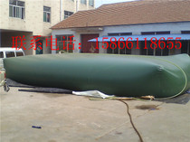 Drought-resistant water fluid water bag storage tanks rainwater on-board water processing of various sizes