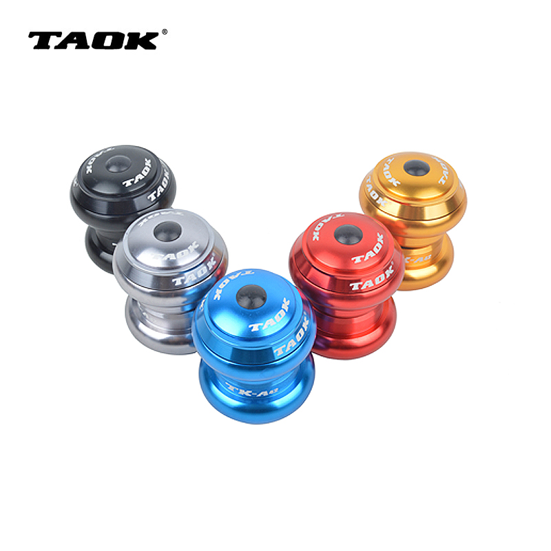 TAOK Mountain Road Dead Flying Bicycle 34mm External Toothless Peilin Bearing Head and Bowl Group TK-A42