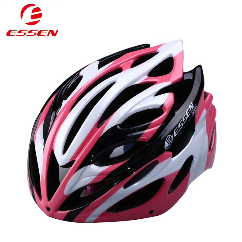 ESSEN bicycle helmet mountain bike riding helmet integrated molding men and women cycling helmet hat equipment C99