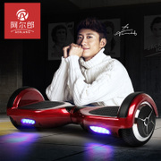 Authentic al Lang electric balancing two wheeled vehicle for children and adults with intelligent car wheel body sense car car