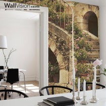 Wallvision Wowei star Import wallpaper Large print mural background wall dedicated e030101-4