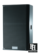 French Russell Nexo second generation PS Series Speaker PS15 R2