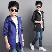 6 autumn 7 boys windbreaker jackets 12 casual clothes 8 children 9 boys on 11 spring 5-13 fat