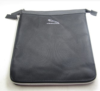 Turkish Airlines 15th New Jaguar (JAGUAR) New Clutch Storage Bag ipad Bag