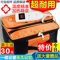 Another household abdominal fluid thermostat heating bag warm liquid bag heating thermostatic bag peritoneal Dialysis Supplies