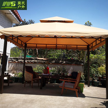 Outdoor advertising tents printing activities big tent umbrella outdoor exhibition sunshade canopy barbecue stall Pavilion