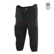 Rugby Pants Rugby adult anti-collision pants Rugby One pants SU Football Pants
