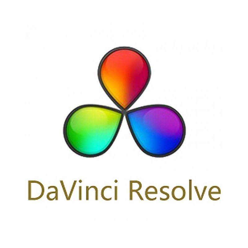 DaVinci Resolve12.5 STUDIO DaVinci color correction software genuine support HD 4K special offer