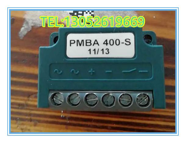 Brake motor rectation bridge PMBA400-S AC220 DC 190V full-wave motor holding gate rectation block