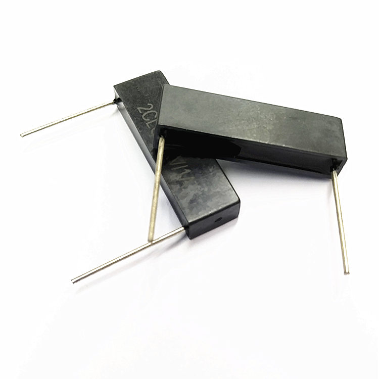 High-voltage diode 1A7.5KV high-pressure silicon reactor 2CLG7.5KV1A fast recovery rectary diode silicon particles