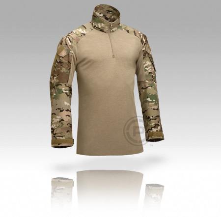 August Spot Merchandise Silver Ion Crye Precision G3 Combat Tactical Clothing