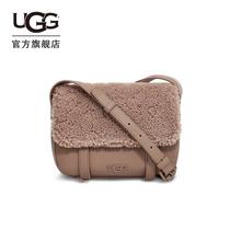 UGG2020 Autumn Winter New Womens Bag Bayer Mini Slanted Shoulder Long Bag With Bag 1115839