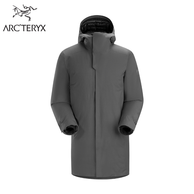 Arcteryx Archaeopteryx men's autumn and winter windproof, waterproof and warm down jacket Thorsen