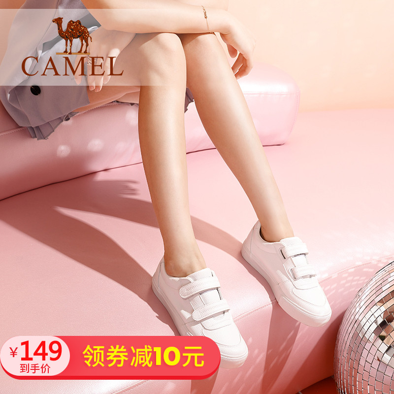 Camel Shoes Autumn Fashion Single Shoes Comfortable Leisure Shoes