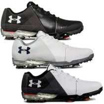 Spot break code spot UnderArmour men golf shoes activity Nail sneakers-3000165