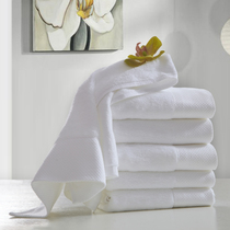 Sheraton Nikko Hotel Style face towel thick cotton hotel wash towel soft water