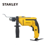 STANLEY speed impact drill 13mm 550W/650W household drill drill SDH700/600