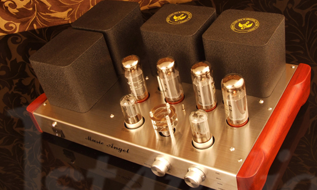 [Asean's Voice] Sheng Arts Audio XD500MKIII Tube Amplifier HIFI Amplifier