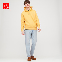 Men's casual narrow cut jeans (washed products) 422364 UNIQLO