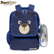 Pawinpaw Bao Ying Bao bear children with children in the summer of 2017 a cartoon bag