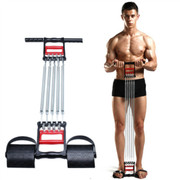 Multifunctional movement chest chest expander male sit ups pull rope spring arm apparatus home fitness equipment