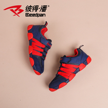 Peter spring and autumn the Korean version of wild childrens leisure shoes