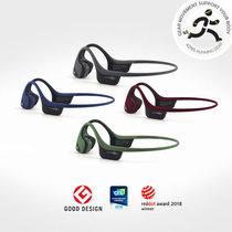 Shao Yin Aftershokz trekz AIRAS650 second generation bone conduction Bluetooth motion headset running