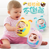 Do not fall toy baby 6 to 12 months old 3 baby puzzle children 0-1 to 2 years old early teaching 8