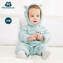 Fall winter babies baby child jacket