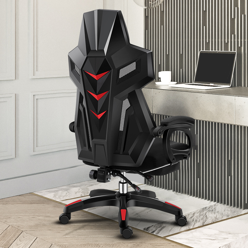 Callevi computer chair home office chair e-race back-to-back staff ergonomic game swivel chair reclining seat