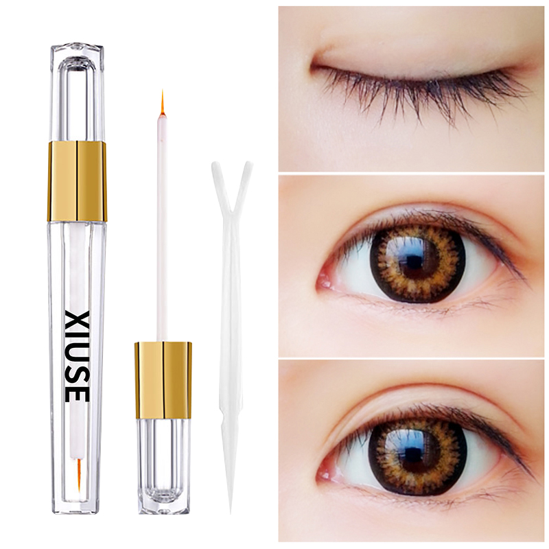 Li Jia recommends double eyelid double-sided glue shape cream serum invisible long-lasting permanent big eye device female