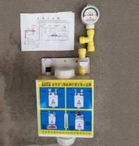 沼气专用家用调控家用压力表净化器发电机配件脱硫器家用灶
