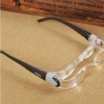 The new non-glare fishing telescope-style fishing glasses HD to see drift zooming closer to the old flower myopia glasses