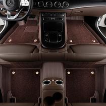 Mercedes-Benz E300 полностью окружает S320 GLE350 GLC260L GLS450 CLE Maybach кожаные подножки