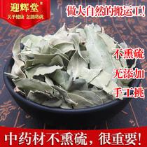 (Ying huitang)herbes apocynum feuilles authentique sauvage apocynum feuilles 500g grammes peut être trempé apocynum thé
