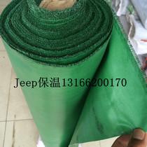 Three waterproof and fireproof welding cloth fiberglass cloth flame retardant high temperature ventilation soft link special cloth