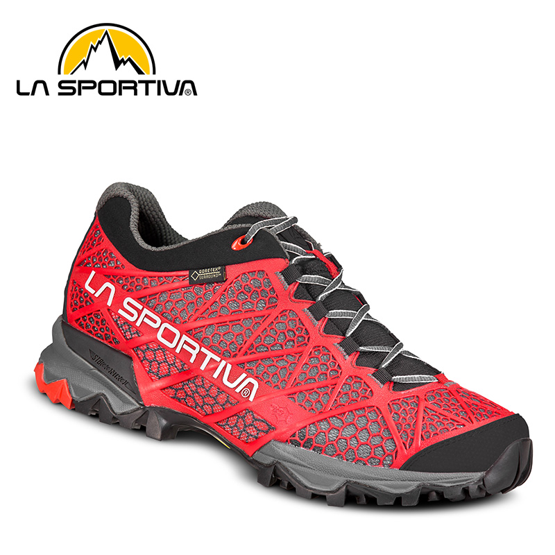 LASPORTIVA Ruspertiva Elite PRIMER Outdoor Waterproof and Air-breathable Hiking Shoes for Men and Women