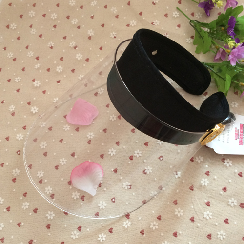 Rain Cap Transparent Rain Cap Transparent Mask for Electric Vehicle Men and Women on Rain Day